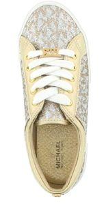 Michael Kors Girls Ima Tinsel shoe sz 5